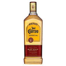 Jose Cuervo Gold Tequila (1.75 L)