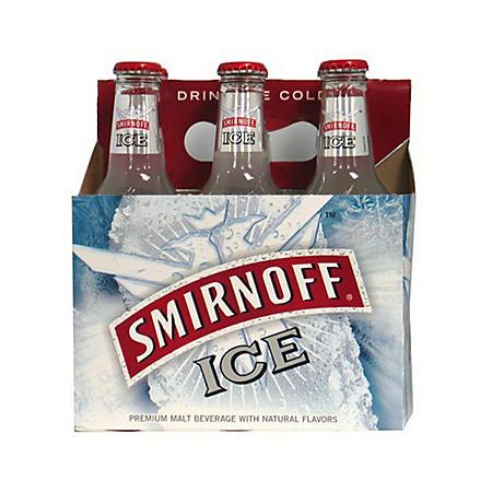Smirnoff Ice (11.2 fl. oz.. bottle, 24 pk.)