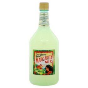 Jose Cuervo Margarita Mix (1.75 L)