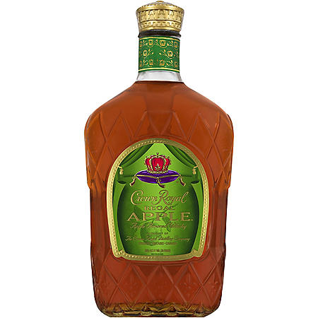 Crown Royal Regal Apple Flavored Whisky (1.75L)
