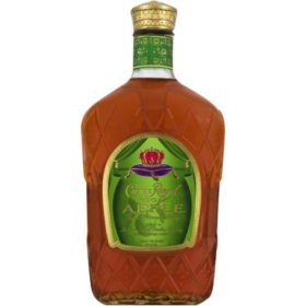 Crown Royal Regal Apple Flavored Whisky (1 75L) - Sam's Club