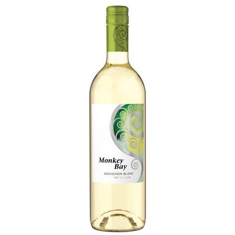 Monkey Bay Sauvignon Blanc (750 ml)