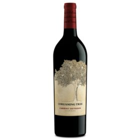 The Dreaming Tree Cabernet Sauvignon (750 ml)