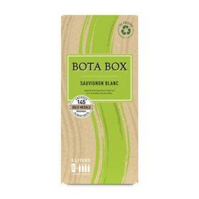 Bota Box Sauvignon Blanc (3 L)