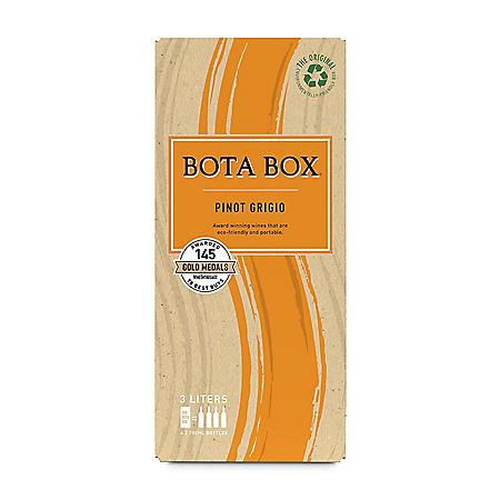 Bota Box Pinot Grigio (3 L)