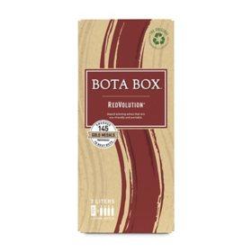 Bota Box Redvolution (3 L)