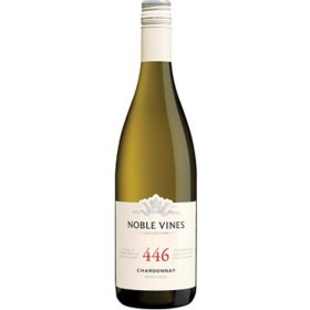 Noble Vines 446 Chardonnay (750 ml)