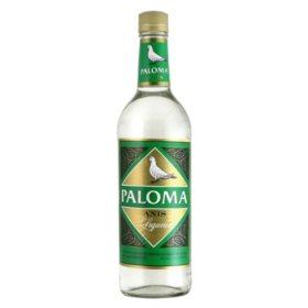 Paloma Anis Liqueur (750 ml)