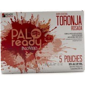Palo Ready Toronja Rosada (4 Pack, 20 Ct.)