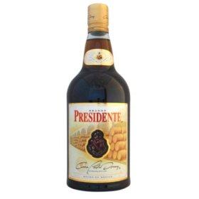 Presidente Brandy (1.75 L)