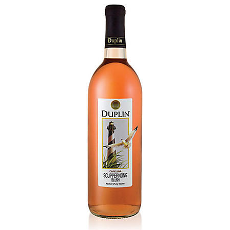 Duplin Winery Scuppernong Blush (750 ml)