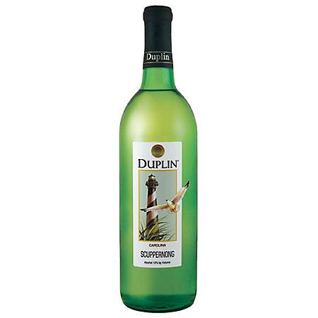 Duplin Scuppernong Blush (750 ml)