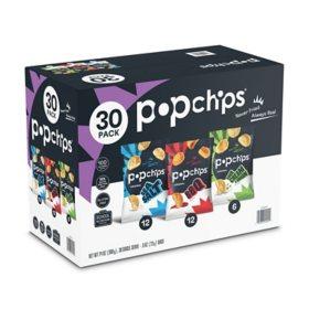 Popchips Variety Box (30 ct.)