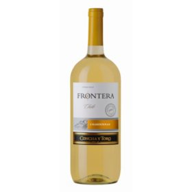 Concha y Toro Frontera Chardonnay (1.5 L)
