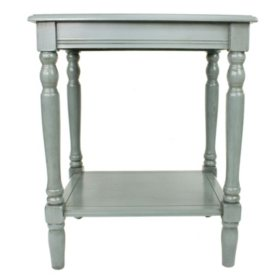 Simplify End Table (Assorted Colors)