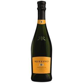 Ruffino Prosecco DOC Italian White Sparkling Wine (750 ml)
