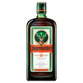 Jagermeister Liqueur (750 ml)