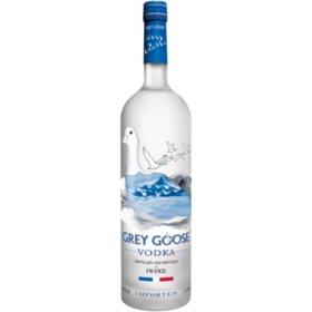 Grey Goose Vodka (1 L)