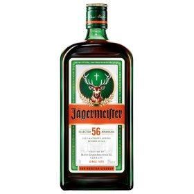 Jagermeister Liqueur (1 L)