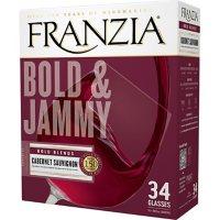 Franzia Bold and Jammy Cabernet Sauvignon Red Wine (5 L)