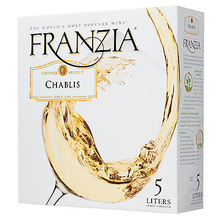 Franzia Chablis (5 L)