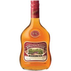 Appleton Estate V.X. Rum (750ML)
