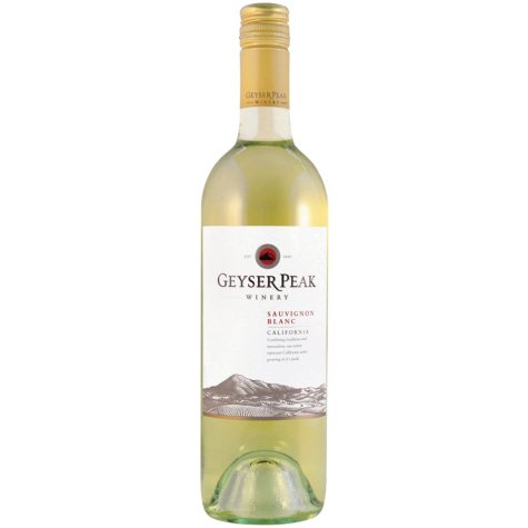 Geyser Peak Sauvignon Blanc (750 ml)