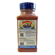 Pappy's Choice 50% Less Salt Seasoning (28 oz.)