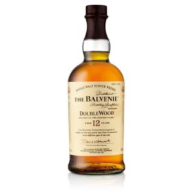 The Balvenie Aged 12 Years Doublewood Scotch (750 ml)