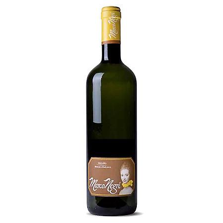 Marco Negri Moscato d'Asti Wine (750 mL)