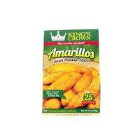 King's Crown Amarillos 4 lbs.