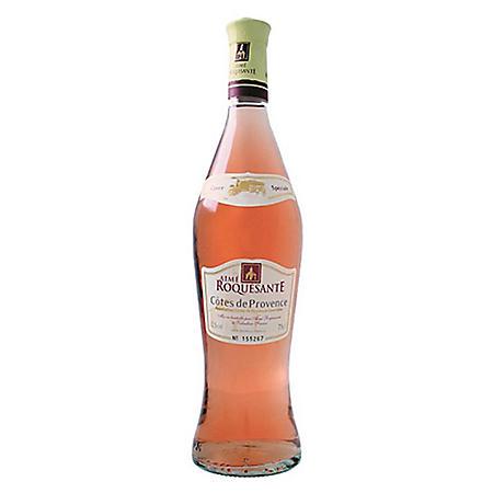 Aimé Roquesante Côtes de Provence Rosé (750 ml)