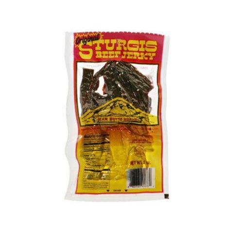 Original Sturgis Beef Jerky - 5 oz.
