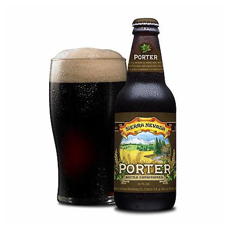 Sierra Nevada Porter (12 fl. oz. bottle, 6 pk.)