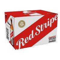 Red Stripe Lager Beer (11.2 fl. oz. bottle, 12 pk.)