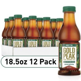 Gold Peak Sweet Tea (18.5oz / 12pk)