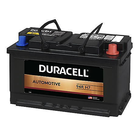 Duracell Automotive Battery - Group Size 94R