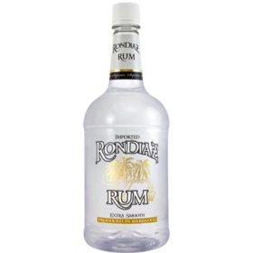 RonDiaz Silver Rum (1.75 L)