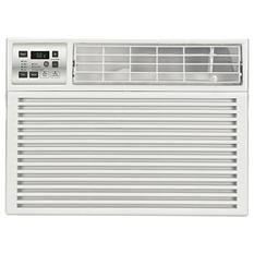 GE 12,100 BTU ENERGY STAR Window Air Conditioner with Electronic Digital Controls and Remote