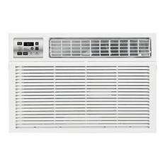 GE 24,200 BTU ENERGY STAR Window Air Conditioner with Electronic Digital Controls and Remote
