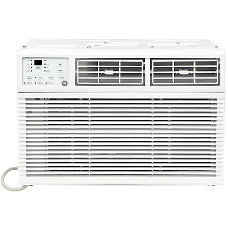 GE 6,000 BTU Energy Star Room Air Conditioner - 115 Volt