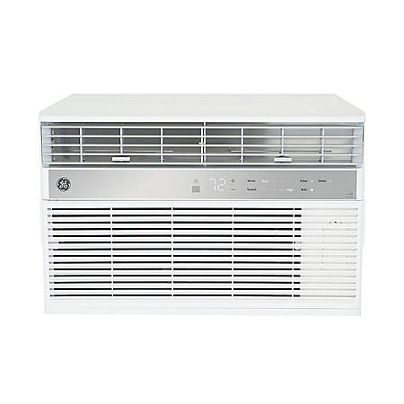 GE 8,000 BTU Energy Star Wi-Fi Air Conditioner with Remote, AHK08LZ
