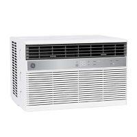 GE® ENERGY STAR® 12,000 BTU 115 Volt Smart Electronic Room Air Conditioner, AHK12LZ