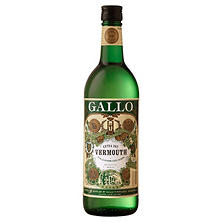 Gallo Dry Vermouth (750ML)