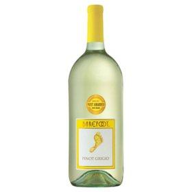 Barefoot Pinot Grigio White Wine (1.5 L)