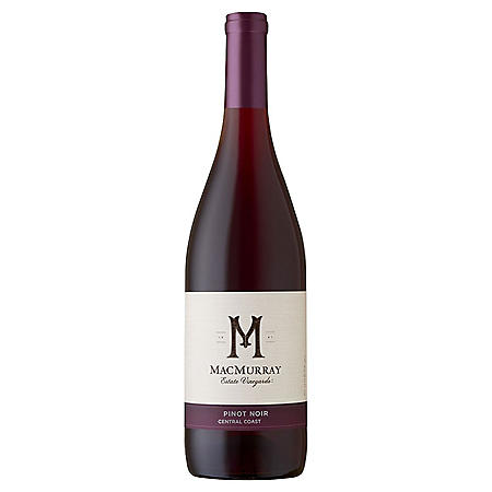 MacMurray Ranch Central Coast Pinot Noir (750 ml)