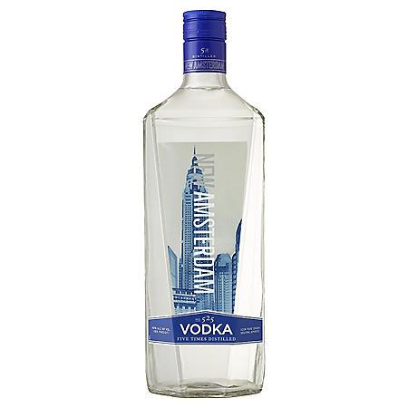 New Amsterdam Original Vodka (1.75L)