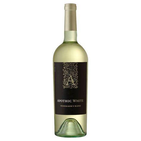 Apothic California White (750 ml)