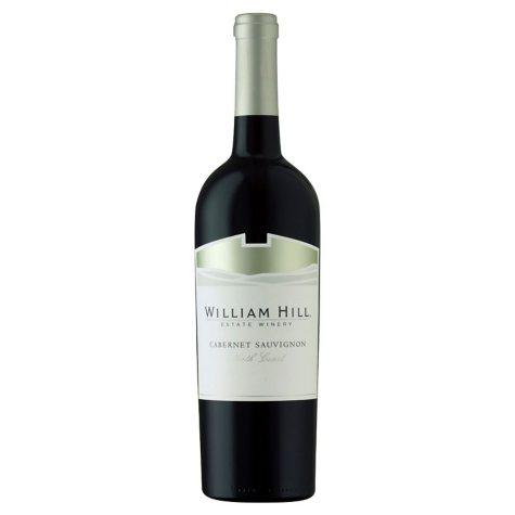 William Hill Estate Winery North Coast Cabernet Sauvignon (750 ml)
