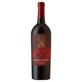 Apothic Crush Red Blend (750 ml)